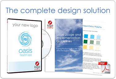 The complete design solution
